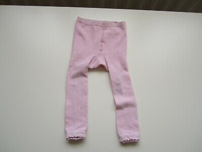 collant fille T 86/92