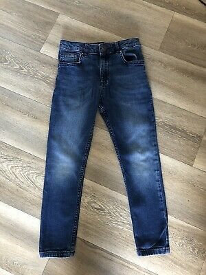 Boys River Island Skinny Jeans Age 7 Years