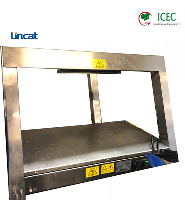Lincat Seal Electric Food Warmer with Gantry