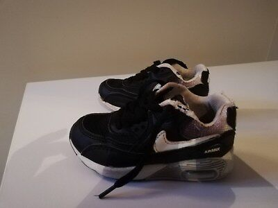 44cc181c25b28 BASKET NIKE AIR max pointure 23 - EUR 4