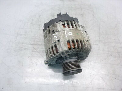 Alternatore VW Audi A3 Golf GTI Passat 2,0 TFSI AXX 06F903023C