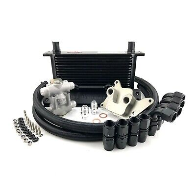 HEL Performance Oil Cooler Kit for Mini F56 All Engines (2013+) [HOCK-BMWM-005]