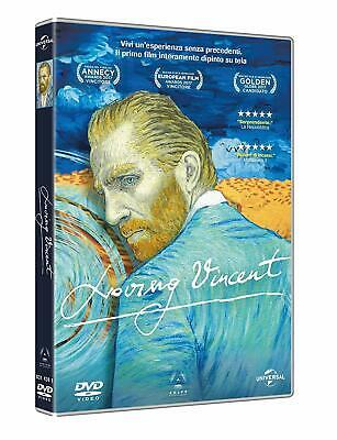 Dvd Loving Vincent - (2018) .......NUOVO