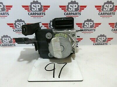 Nissan Pathfinder 2016 2017 2018 OEM abs module pump brake unit 47660-6KA0B