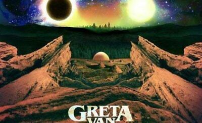 Greta Van Fleet :  Anthem Of The Peaceful Army (2018, CD) BRAND NEW AND SEALED