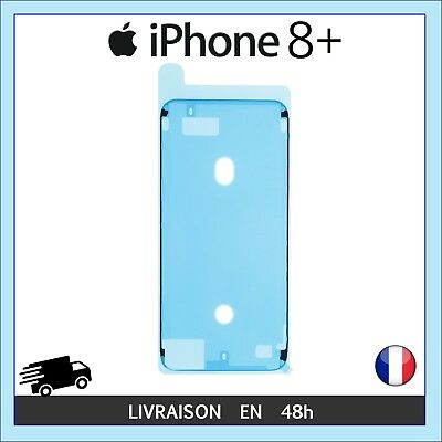 STICKERS AUTOCOLLANT ADHESIF JOINT ETANCHEITE ECRAN DOUBLE FACE iPHONE 8 PLUS