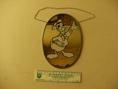Donald Duck Wall Hanging Mirror N.i.b.