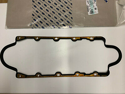 New Genuine Oem Ford Focus Rs Mk1 St170 Upper Sump To Block Gasket # 1078707