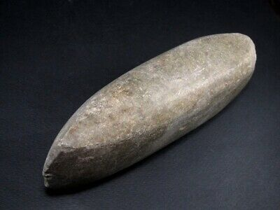 Top Quality Neolithic, Stone Age, Huge Hammer Axe Head+++As Found+++