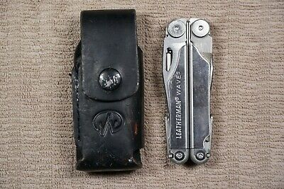 Other Camping & Hiking Diplomatic Leatherman Wave