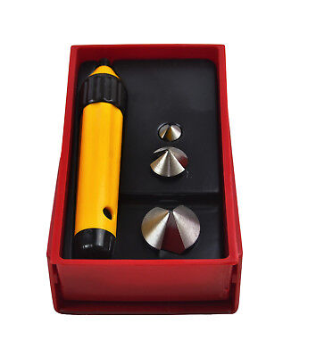 5 PC Deburring Countersink Tool Set.Deburr Tool