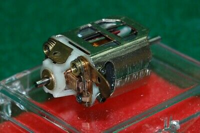 1/24 RJR Group 12 slot motor / Mura arm?