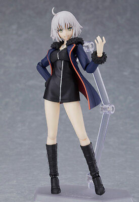 Max Factory figma Fate/Grand Order Avenger/Jeanne d'Arc [Alter] Shinjuku Ver.