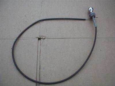 NOS 1949 Ford choke control cable   R680
