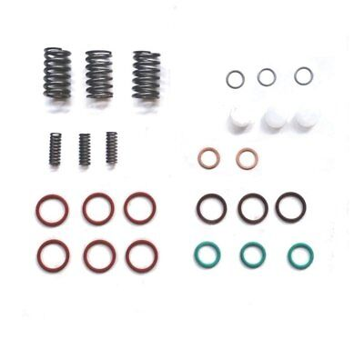 Overhaul repair kit for Kubota 3 cylinder injection pumps