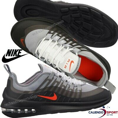 reputable site cd13f f4bd7 Nike Garçons Ah5222 003 Air Max Axe Gs Grey