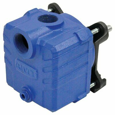 AMT 2820-98 Self-Priming Centrifugal Pump with Bearing Pedestal