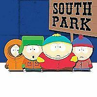South Park Complete 12th Season Dvd Brand New & Factory Sealed