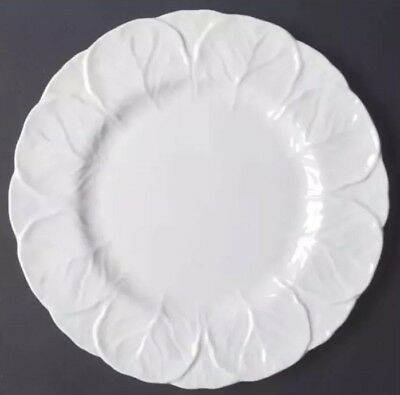 COALPORT WEDGWOOD COUNTRYWARE 4 Dinner Plates-Fine Bone China 10.75""