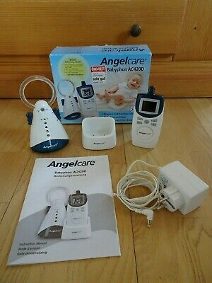 Angelcare AC420D  -  Babyphon
