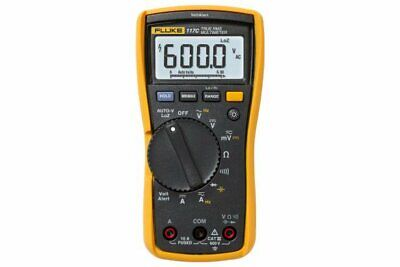 FLUKE Electricians Multimeter 117 - Reduced to Clear- Next Day Delivery (LJ)