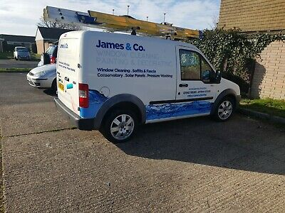 Ford transit connect ***
