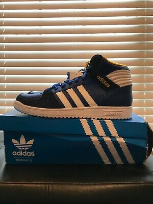 best service 1908d eaef7 Adidas Originals PRO PLAY 2 Size 12 (RoyalWhitNavy)