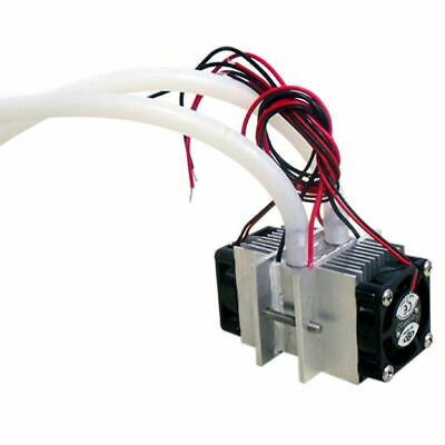 DIY kits Thermoelectric Peltier Refrigeration Cooling System Water cooling+ I6