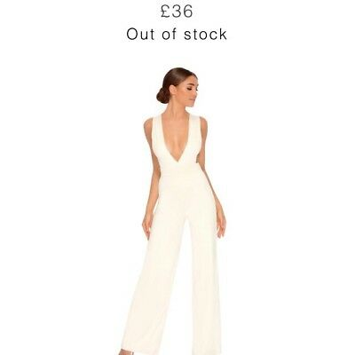 219049b9e71 OH POLLY JUMPSUIT Size 8 - EUR 23