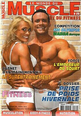 Bodybuilding fitness musculation muscle gay ( Body fitness,health & strenght )