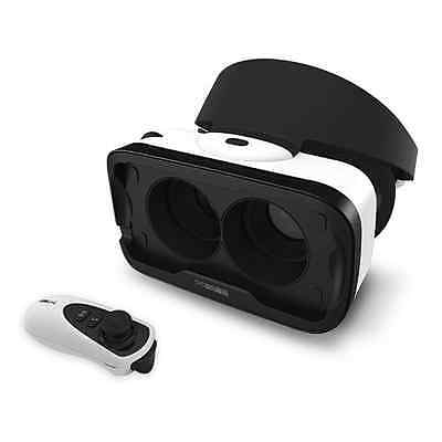 Baofeng Mojing IV 4 3D Virtual Reality Headset 3D VR Glasses for iphone