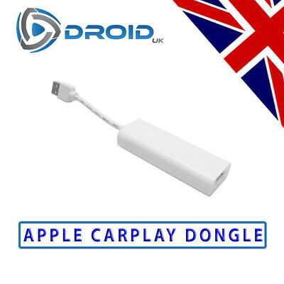 Apple Car Play USB Dongle for Android Car Head Unit. CarPlay Add-On