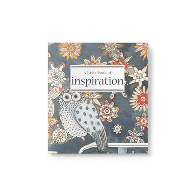 Affirmations Little Book of Inspiration - Great gift