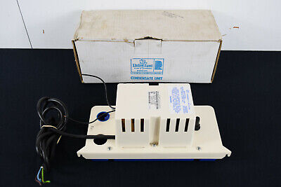 Little Giant Automatic Condensate Pump Removal Pump - Made In USA