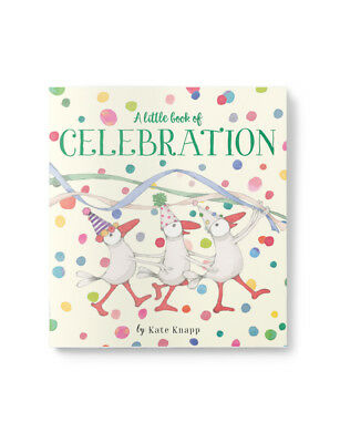 Affirmations-Twigseeds Little Book of Celebration Great gift