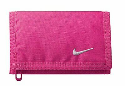 sneakers for cheap 410b0 99941 Nike Portefeuille Femme Basic Portefeuille Porte-monnaie Porte-cartes  Fuchsia