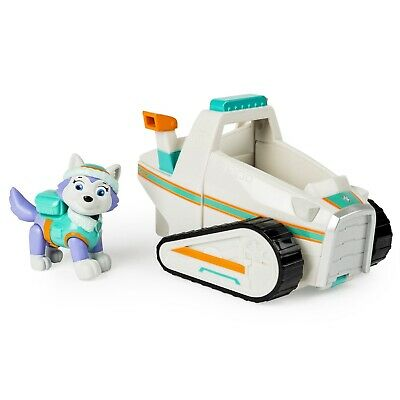 Paw Patrol Everest's Rescue Snowmobile- Brand New
