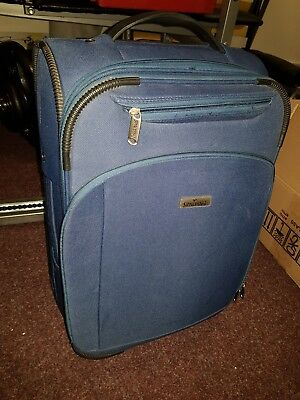 CABIN APPROVED MULTI use Carry On Flight Bags Luggage Trolley Case ... c00c2d7bba1fd