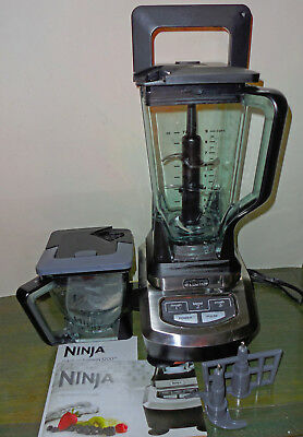 NEW NINJA KITCHEN Blending System 1200 Series BL700 Mixing ...
