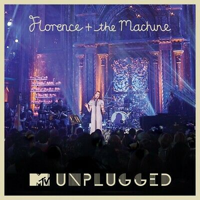 Florence + The Machine - MTV Unplugged CD NEW