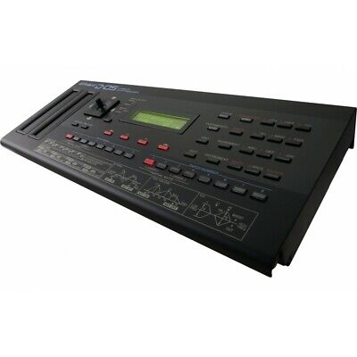 Roland D-05 Boutique Synthesizer Production Studio Hardware Synth Live MIDI