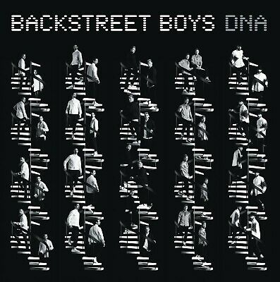 Backstreet Boys - DNA | CD | Condition Like New
