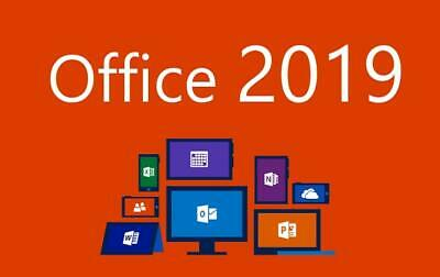 Microsoft Office Professional 2019 Download
