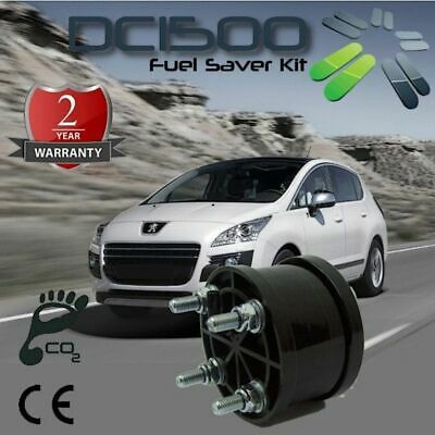 Kit Dc 1500 Hho Hydrogen Generator For Cars From 600Cc To 1400Cc