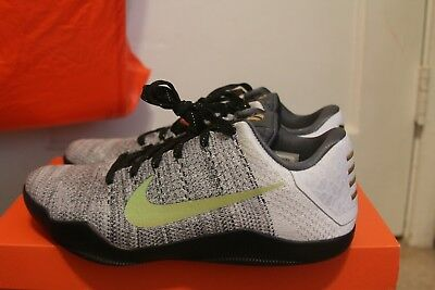best service d0703 b105f NEW NIKE KOBE XI 11 ELITE LOW ID ASG Size 9 basketball shoes  855885-