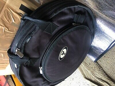 Protection Racket Cymbals Case