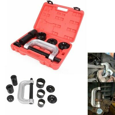 Auto Truck Ball Joint Service Tool Kit 2WD & 4WD Remover Installer Set