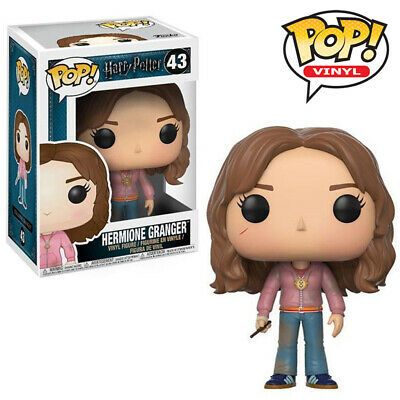 Hermione Time Turner Funko Pop Vinyl Figure Official Harry Potter Collectables