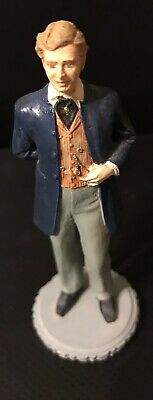 Franklin Mint Gone With The Wind Miniature Charles Hamilton