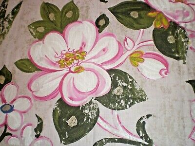Designers Guild Fabric Lotus Flower A 35 X 145 Cm Linen 995